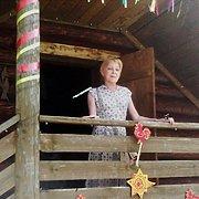 Арина., 52, г.Переславль-Залесский