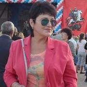 ТИНА, 60, г.Льгов
