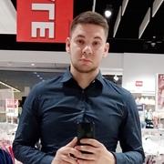 иван, 28, г.Ухта
