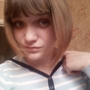 Ольга, 21, г.Заводоуковск