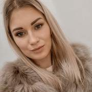 Кристина 23 года (Близнецы) Хабаровск