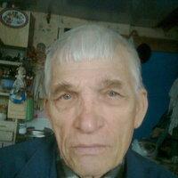 Василий, 72 года, Водолей, Челябинск
