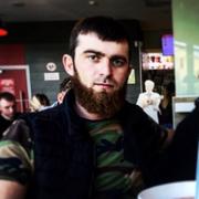 Ибрагим, 27, г.Темрюк