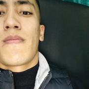 Эльфат 23 года (Дева) Алматы́