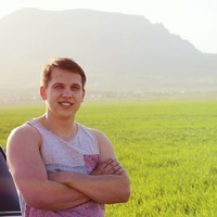 Алексей, 26 лет, Водолей, Санкт-Петербург