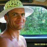 Виктор, 42, г.Няндома