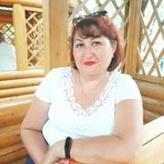 Ольга 52 года (Рыбы) Кемерово