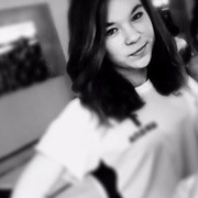 Ирина, 21, г.Мелеуз