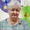 Valentina, 65, Korkino