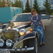 светлана пихтелева, 48, г.Верхнеуральск
