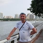 Андрей 45 лет (Дева) Коломна