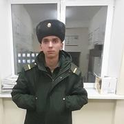 Дима, 20, г.Великий Новгород (Новгород)