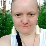 Татьяна Сажаева, 37, г.Анжеро-Судженск