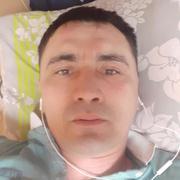 бек, 36, г.Солнечногорск