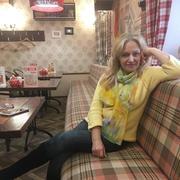 Элла, 55, г.Набережные Челны