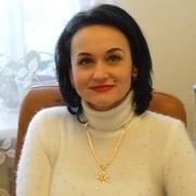 Жанна 50 Шепетовка