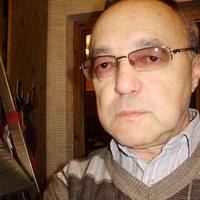 Сергей, 65 лет, Водолей, Санкт-Петербург
