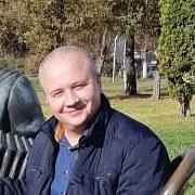 Алексей 43 Редкино