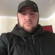 Константин 35 лет (Рыбы) Новоаганск