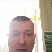 Сергей, 36, г.Пуровск