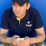 Александр, 32, г.Семенов