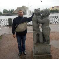 Шайланов Владимир Ник, 46 лет, Овен, Ульяновск