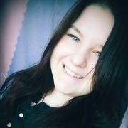 Светлана, 20, г.Новосибирск