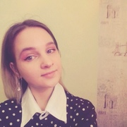 Аня, 24, г.Ярославль