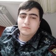hasan, 25, г.Грозный