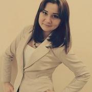 Катерина, 26, г.Миасс