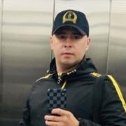 бага, 32, г.Москва