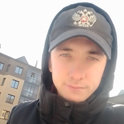 Станислав Жданкин, 27, г.Абакан