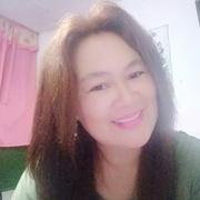 Ginah Alvarez, 53, г.Манила