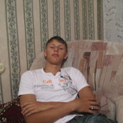 Андрей, 29, г.Фокино