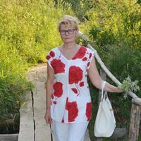 Тамара, 60 лет, Весы, Минск
