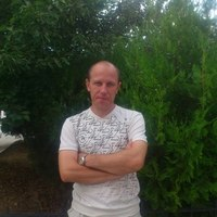 Андрей, 44 года, Весы, Севастополь