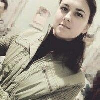 Оля, 26 лет, Рыбы, Винница