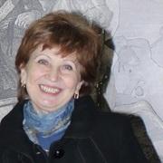 Валентина из Ростова-на-Дону желает познакомиться с тобой