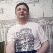 Юрий Воробьёв 41 год (Рак) Харовск