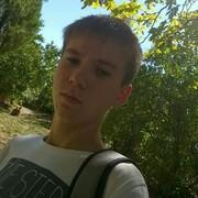 Витя, 16, г.Новороссийск