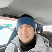 Иван Жабриков 35 Белоярский