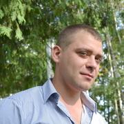Евгений, 38, г.Софрино