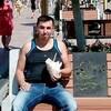 Константин, 37, г.Игрим