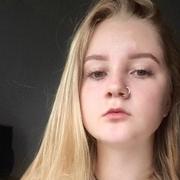 Полина, 18, г.Владивосток