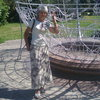 Галина, 66, г.Великодолинское