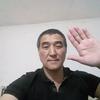 Амангос Мырзагулоа, 51, г.Актобе