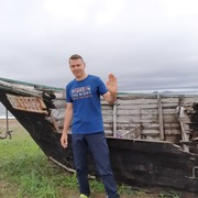 Олег 45 Хабаровск