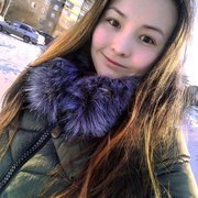 Дина, 22, г.Магнитогорск