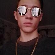 Тоша, 18, г.Ханты-Мансийск