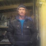 Виталий, 42, г.Богучаны